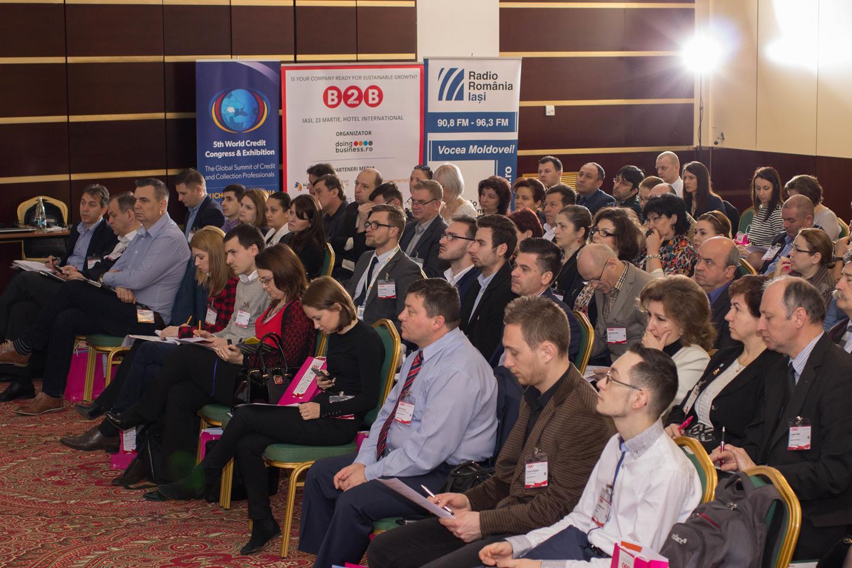 BUSINESS to more BUSINESS – Ploiești, 14 aprilie 2016