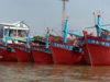 Prin Saigon și delta fluviului Mekong