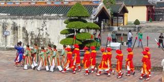 Vietnamul de nord. Printre pagode și valuri de mătase (II)