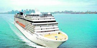 Agenţie de turism: Solicitările noi pentru croaziere au explodat anul acesta