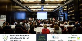 Fondurile europene și ajutoarele de stat, pentru intervalul 2014-2020