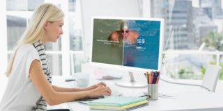 Trei moduri simple de menținere a sănătății la birou