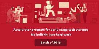17 startup-uri tech cu potențial global admise în programul de accelerare MVP Academy