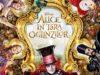 """""""Alice în ţara oglinzilor"""" va avea premiera în România pe 27 mai"""