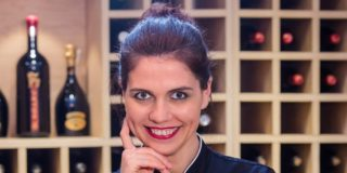 Naan Food&Drink Studio are un nou Chef. MasterChef Aida Parascan