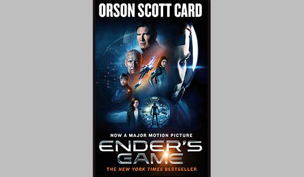 Enders game, 10 cărți pentru inspirație în carieră