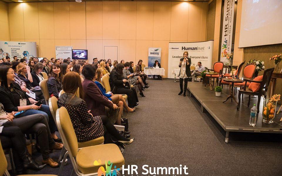 HR Summit Timișoara: Soluții de creștere a engagementului și dezvoltarea leadershipului în HR