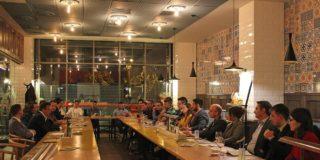 Invest Club lansează un nou concept de cafenea business