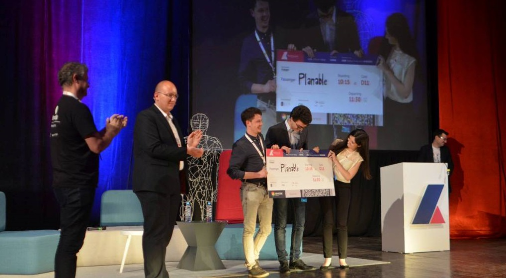 Un startup accelerat în Cluj de Spherik ajunge în Silicon Valley
