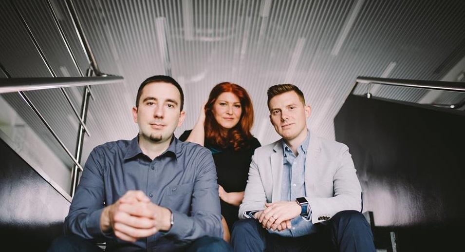 Szabi Szekely, Teo Migdalovici, Levente Szabo: Încărcat laUn tech-antreprenor, primul jurat român la categoria Mobile a Cannes Lions 2016