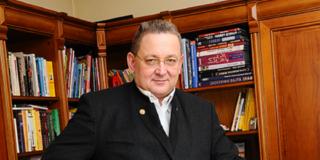 Alin Burcea este noul președinte al ANAT