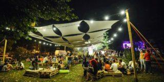 Sound & Vision Festival 2016: escapism urban alternativ, 100% românesc