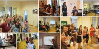 Şcoală de vară gratuită pentru tinerii pasionaţi de HR