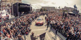 Spectacolul de mașini și concerte Gumball 3000 ajunge în acest weekend la București
