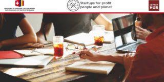 Start înscrieri pentru acceleratorul Impact Startup Factory