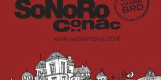 Ediția a IV-a SoNoRo Conac debutează pe 12 iunie într-o vilă ce a aparținut Regelui Mihai
