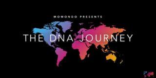 Călătoria ADN: Vizitează ţările din care provii