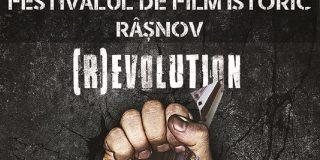 """""""Explozie balcanica"""" cu Ovidiu Lipan Tandarica, în deschiderea Festivalului de Film Istoric de la Rasnov"""