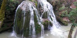 Încep lucrările de amenajare eco-turistică în zona Cascadei Bigăr