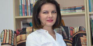 Delia Dragomir - Noi tendinţe în rândul companiilor cu privire la evaluarea angajaţilor