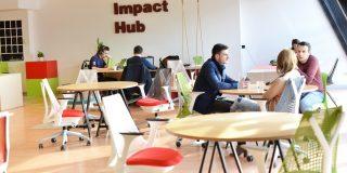 Impact Hub şi-a crescut de peste două ori afacerile în 2015
