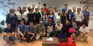 Impact Startup Factory - 19 idei de afaceri din România care ar putea schimba lumea