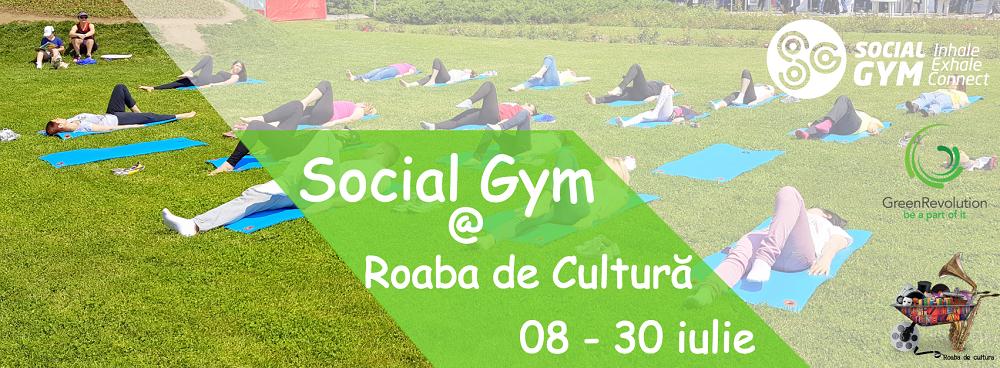 Clase gratuite de fitness și aerobic în Herăstrău