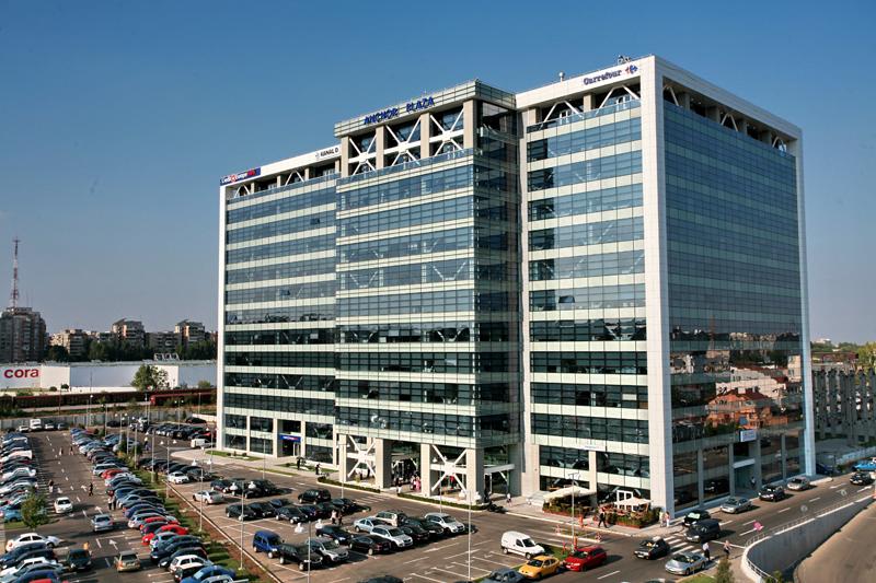 Adobe Systems România prelungește contractul de închiriere cu Anchor Plaza pentru cinci ani