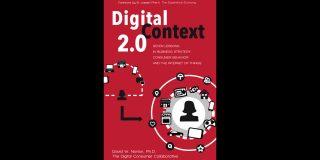 """""""Digital context 2.0"""" - o carte despre consumatorul de azi, in contextul avansului tehnologic"""