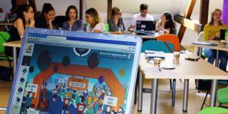 profesionişti în HR - Încă o generaţie de viitori profesionişti în HR vă așteaptă solicitările!