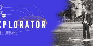 #Explorator în orașul tău. Descoperă Bucureștiul prin intermediul traseelor urbane ghidate