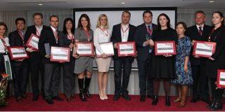 Castigatorii Best Employers Study 2015