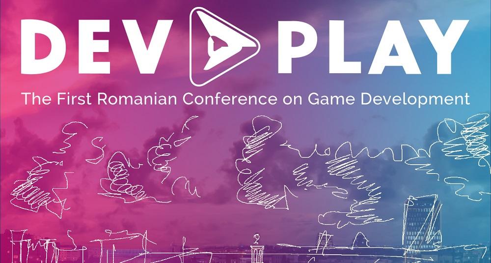 DevPlay - Gigantii industriei mondiale de gaming isi dau intalnire la Bucuresti la Dev.Play