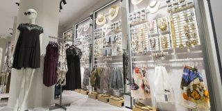 Primul magazin din vestul tarii al brandului de accesorii Parfois a fost deschis în Iulius Mall Timisoara