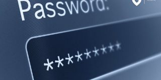 Password GDATA. Prea multe conturi online? Functia care face ordine in jungla parolelor