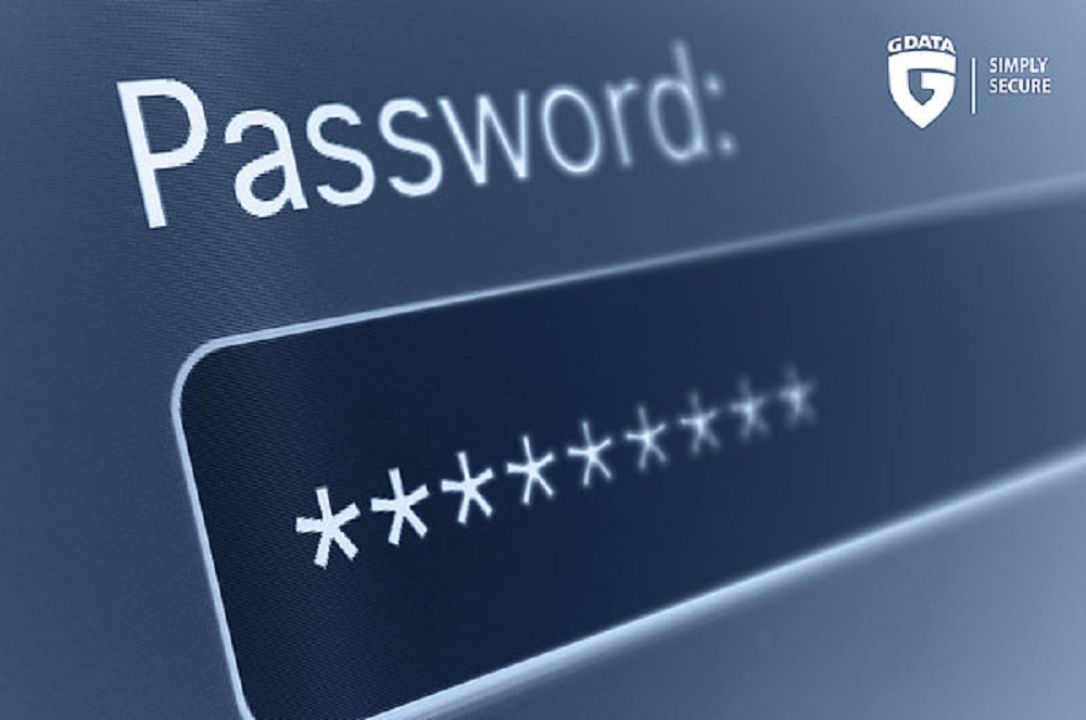 Password GDATA. Prea multe conturi online? Functia care face ordine in jungla parolelor
