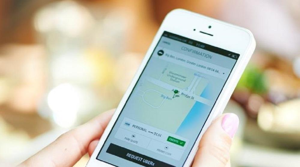 Uber devine una dintre cele mai ieftine optiuni de a te deplasa prin Bucuresti
