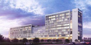Vox Technology Park - Investitie de 30 de milioane de euro intr-un proiect de birouri din Timisoara