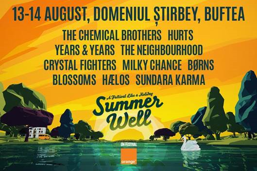 summer well 2016 - un festival eco