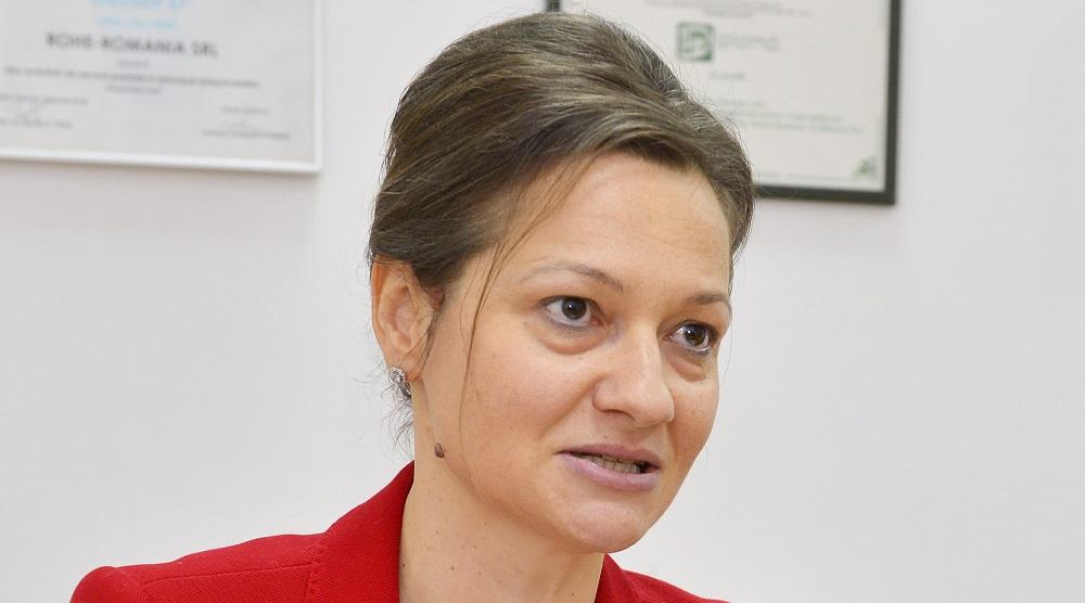 GINA CALAGIU, Sistem de gestiune a banilor, lansat de un antreprenor român