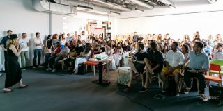 Impact Hub Cluj Napoca organizeaza finala nationala a Gobal Startup Awards