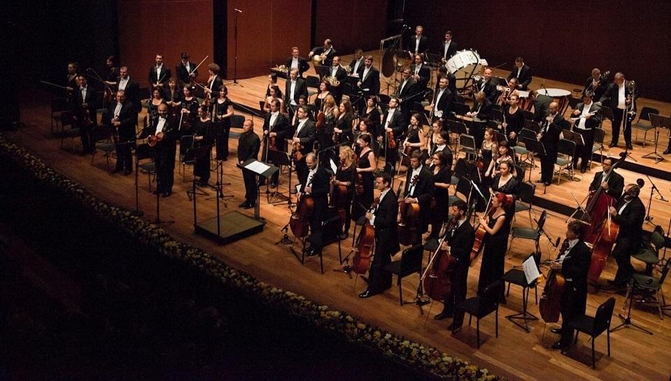 Bucharest Music Film Festival incepe vineri, in Piata Universitatii