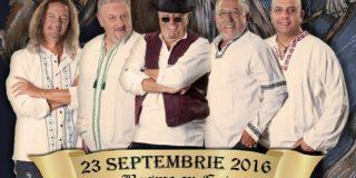 Pasarea Rock isi lanseaza primul album muzical, Legenda