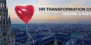 HR Transformation Challenge, o competitie dedicata specialistilor in resurse umane din Europa Centrala si de Est