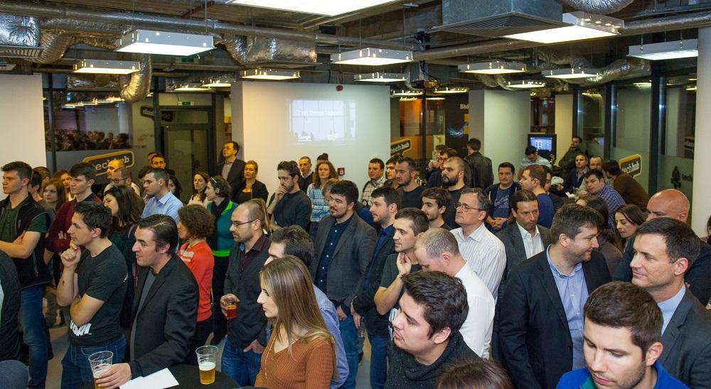 Luna fintech la TechHub Bucharest. Peste 15 evenimente pentru antreprenorii in tehnologie