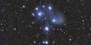 Invitație în lumea fabuloasă a astronomiei din România
