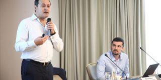 Marius Ghenea Adrian Daniel Cernat: Catalyst Romania va investi 700000 euro in platforma de recrutare SmartDreamers