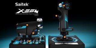 Logitech a achizitionat Saitek, producatorul de simulatoare de la Mad Catz
