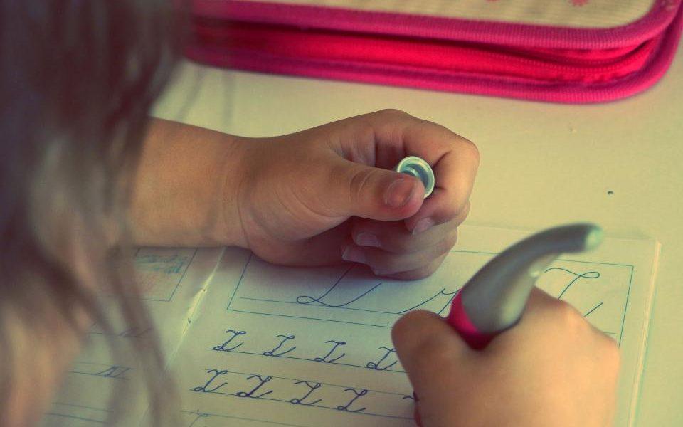 Anul scolar in pandemie: Cum vor fi acordate zile libere parintilor daca se inchid scolile
