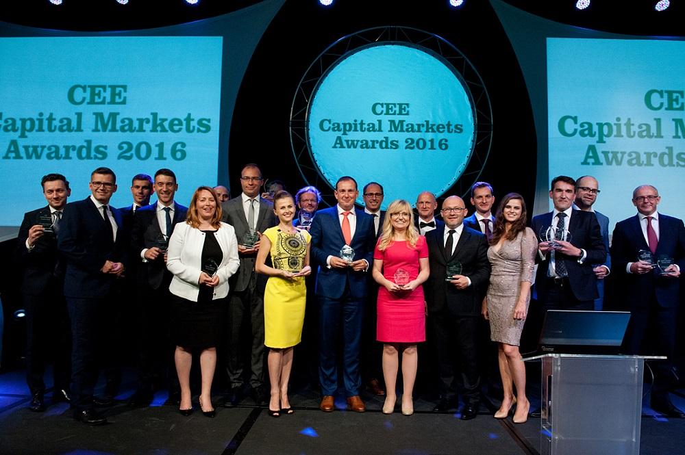 Companiile romanesti Bittnet Systems si Cemacon, premiate la Varsovia